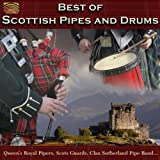 echange, troc Compilation - Best Of Scottish Pipes And Drums