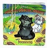Hide & Squeak Meeko