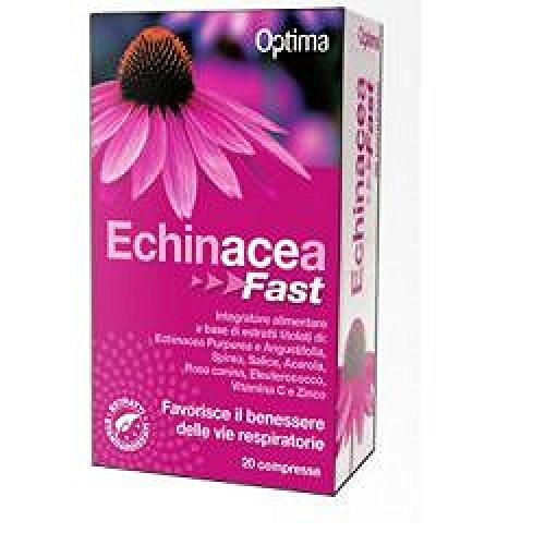 Echinacea Fast 20 Compresse