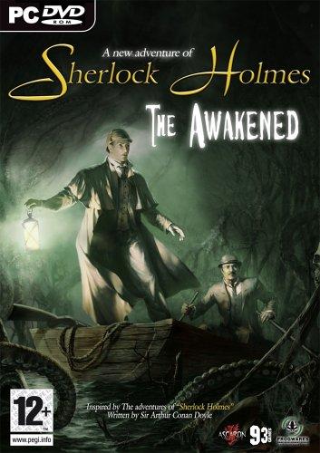 Sherlock Holmes - The Awakened  (PC)