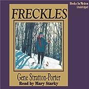 Freckles | [Gene Stratton-Porter]