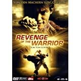 "Revenge of the Warrior (Einzel-DVD)von ""Tony Jaa"""
