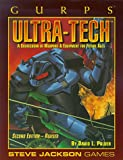 GURPS Ultra-Tech: A Sourcebook of Weapons & Equipment for Future Ages