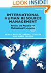 International Human Resource Manageme...