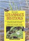 Les animaux des �tangs par Laurent