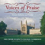 Voices of Praise: Hymns / Anthems & Psalms ~ Edgar Leslie Bainton