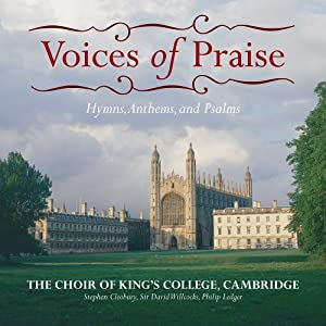 Voices of Praise:Hymns Anthems