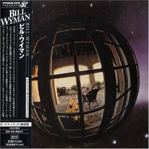 BILL WYMAN(紙ジャケット仕様)