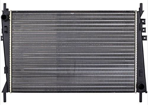 2622 RADIATOR FOR JAGUAR FITS X TYPE 2.5 3.0 V6 (Radiator Jaguar X Type compare prices)