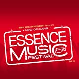 Essence Music Festival 15th Anniversary 2.1 CD/DVD