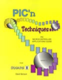 PIC'n Techniques, PIC Microcontroller Applications Guide