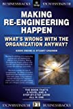 Making Re-Engineering Happen (Financial Times)