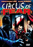 Circus of Fear [DVD] [1967] [Region 1] [US Import] [NTSC]