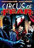 Circus of Fear [DVD] [1967] [Region 1] [NTSC] [US Import]