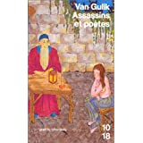 Assassins et po�tespar Robert Van Gulik