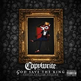 God Save the King (Proper English Version) [Explicit]