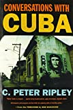 img - for Conversations with Cuba book / textbook / text book