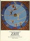Zeit; Strömen und Stille (3458049339) by Franz, Marie-Louise Von