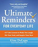 img - for Ultimate Reminders for Everyday Life book / textbook / text book
