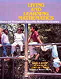 img - for Living and Learning Mathematics: Stories and Strategies for Supporting Mathematical Learning book / textbook / text book
