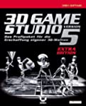 3D Gamestudio Version 5 - Extra Edition