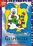 Windowcolor-Malbuch, Gespenster