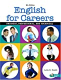 img - for English for Careers: Business, Professional, and Technical (9th Edition) book / textbook / text book