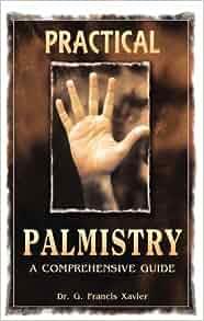 Amazon.com: Practical Palmistry: A Comprehensive Guide (9788172242220