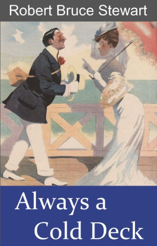 Always a Cold Deck (Harry Reese Mysteries, Book 1)