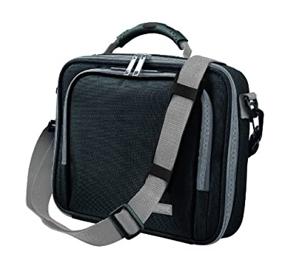 Trust 10 Inch Compact And Light Weight Netbook Carry Bag 16580 by Trust