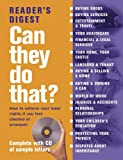 Can They Do That ?: How to Enforce Your Legal Rights If You Feel Cheated or Wronged (Readers Digest)