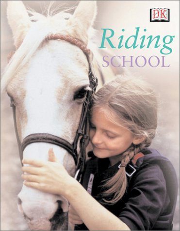 Riding School (Pony Club), CATHERINE SAUNDERS