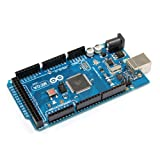 Mega 2560 ATmega2560 Development Board Arduino IDE Compatible with USB Cable