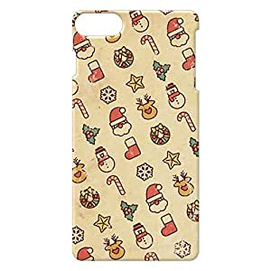 Back Cover for Apple Iphone 7 Plus : By Kyra