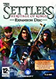 The Settlers Heritage Of Kings: Add on Pack (PC)