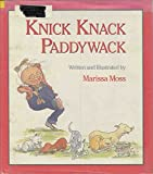 KNICK KNACK PADDYWACK CL (0395547016) by Moss, Marissa