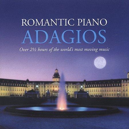 The Romantics - Romantic Piano Adagios - Zortam Music