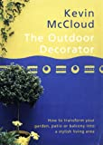 img - for Outdoor Decorator book / textbook / text book