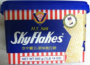 Skyflakes Crackers(1LB 14oz)