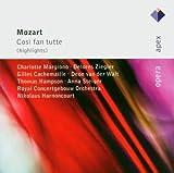 Mozart: Così Fan Tutte (Highlights) Anna Steiger