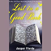 Lost in a Good Book: A Thursday Next Novel | [Jasper Fforde]