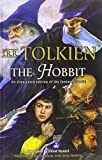 img - for The Hobbit: An Illustrated Edition of the Fantasy Classic book / textbook / text book