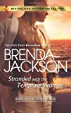 Stranded with the Tempting Stranger: The Executive's Surprise Baby (Harlequin Bestselling Author Collection) (0373180748) by Jackson, Brenda