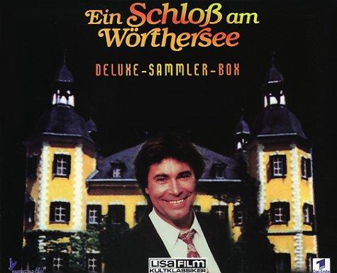 Ein Schloß am Wörthersee (8 VHS, limitierte Edition)