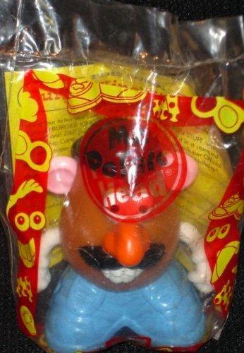 Mr Potato Head Hat front-1019967