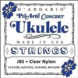 D'Addario Cordes pour ukulele D'Addario Pro-Arte J92, Concert