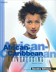 African-Caribbean Hairdressing (Hairdressing & Beauty Industry Authority)