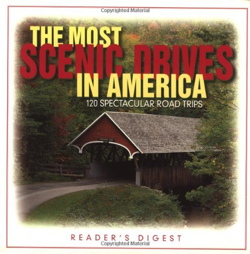 5194FOlNm4L   The Most Scenic Drives in America: 120 Spectacular Road Trips Discount !!