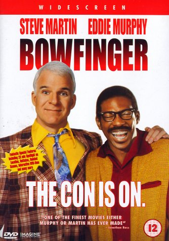 Bowfinger [UK Import]