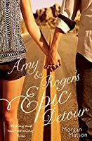 Amy & Roger's Epic Detour (English Edition)
